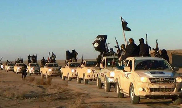 My take on the Iraq and ISIS situation