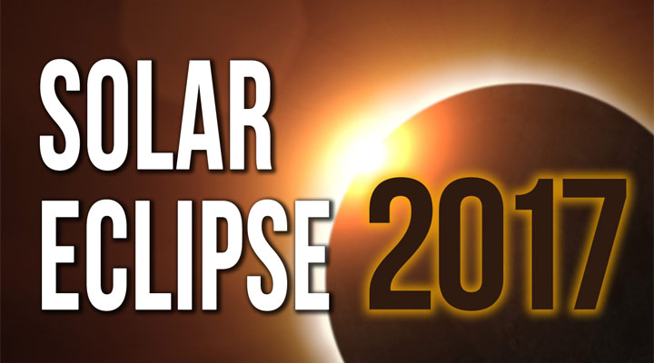 Seeing the 2017 Total Solar Eclipse