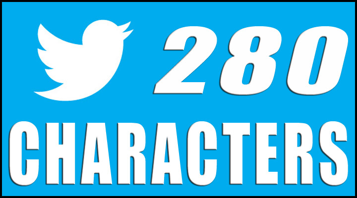 Why I'm For Twitter's 280 Character increase